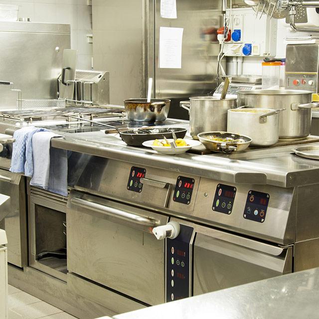 Commercial Appliance Repair | Appliance Repair Center | Central ...